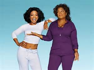 has oprah really lost weight picture 3
