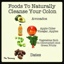 clean your colon naturally picture 1