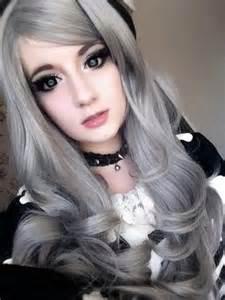 hair dye grey picture 1