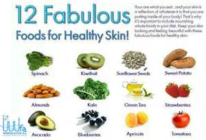 foods that promote clear skin picture 14