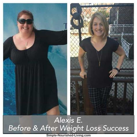 before and after stories of weight loss picture 2