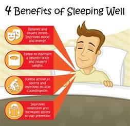 sleep benefits picture 9