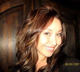 highlights for brown hair picture 18