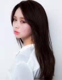 asians dark hair picture 19