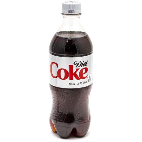 diet coke bottles picture 6