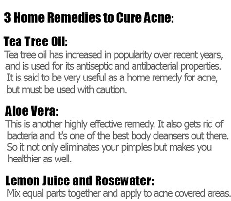 acne remedies picture 13