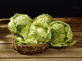 Iceberg lettuce and prostate cancer picture 5