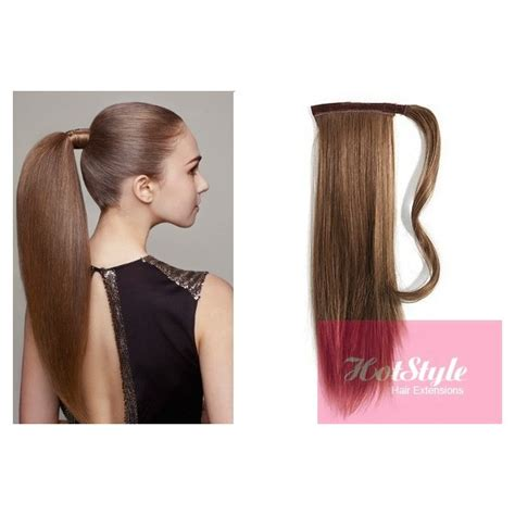 buy human hair extensions clip in picture 2