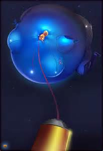 samus aran breast inflation picture 6
