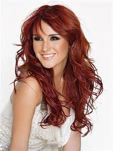 coloring red hair picture 7