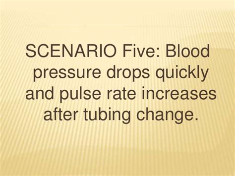 Ferritin infusions and blood pressure drops picture 6