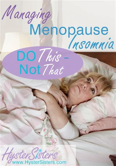 menopause insomnia picture 7