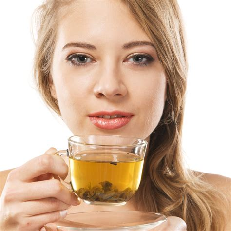 can i miss green tea with herbex tea picture 10