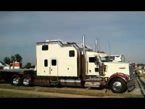 large sleeper trucks picture 9