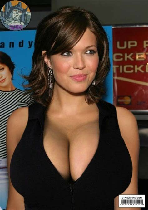 celebrity breast expansion morph picture 3