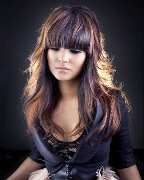 cool hair colors picture 8