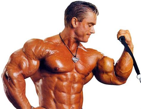 daily diet of lee priest picture 5
