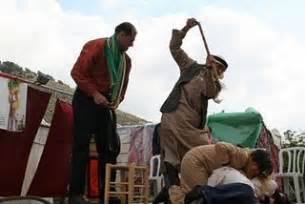 women being whipped in arbic countries picture 10