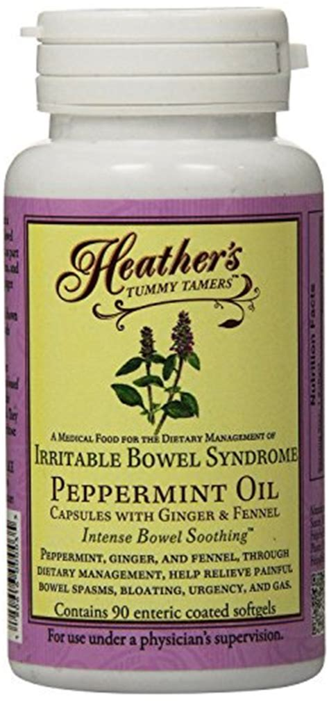 peppermint oil capsules herpes picture 13