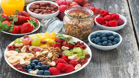 snack healthy for liver picture 1