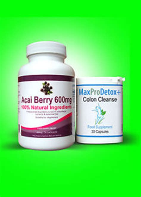 weight loss combo pure garcinia + colon cleanse picture 10