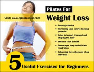 beginners workout for weight loss picture 1