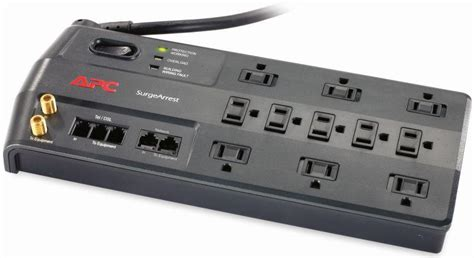 apc surge suppressor picture 2