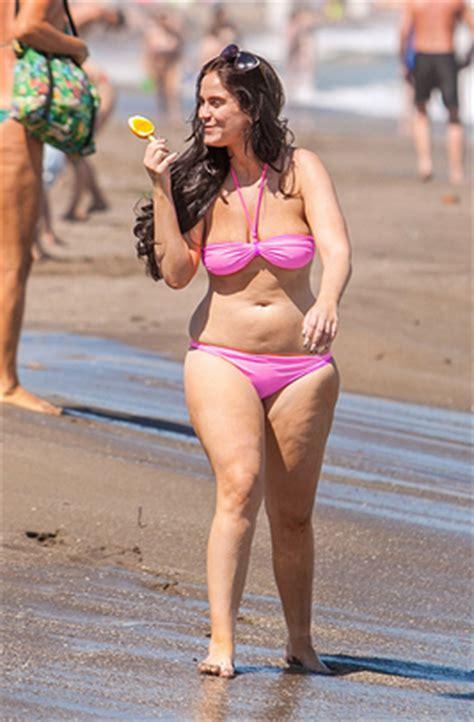celebrity cellulite picture 10