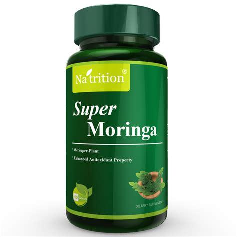 moringa leaf capsule picture 11