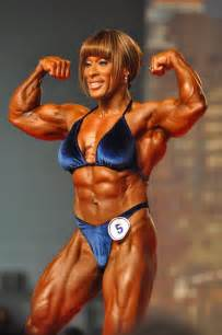 lady an bodybuilding picture 9