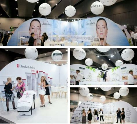 skin & spa expo picture 9
