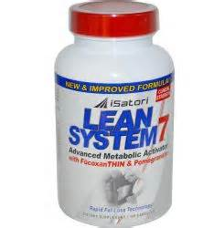 walmart diet products lean system 7 picture 8