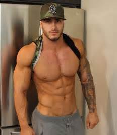 bodybuilder hot sex picture 7