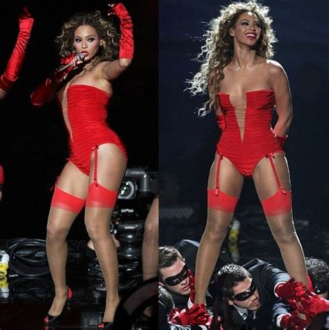 beyonce's dramatic weight loss picture 3