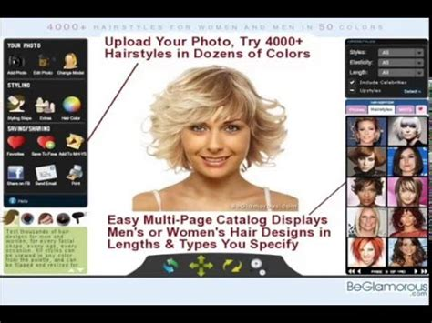 changing hair color online picture 9