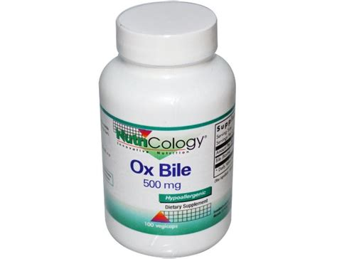 ox bile benefits after cholecystectomy picture 15