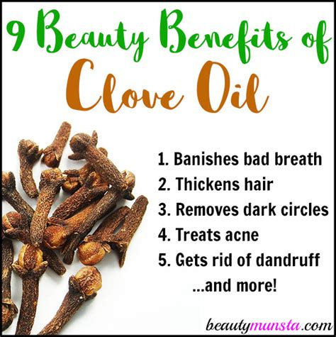 clove oil and hair benefits picture 17