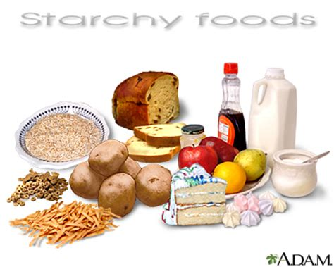 foods high in starch picture 13