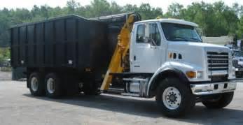 debris loader for sale picture 19