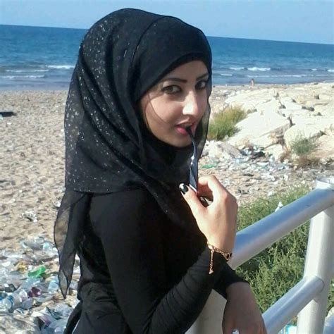 chouha 9hab hijab picture 1