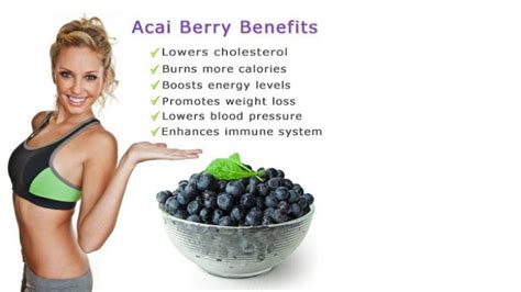 acai berry benefits picture 1