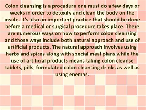 the benefits of colon cleansing picture 3