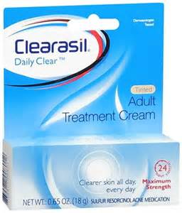 which acne medication smells like bleach picture 19