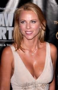 lara logan breast size picture 1