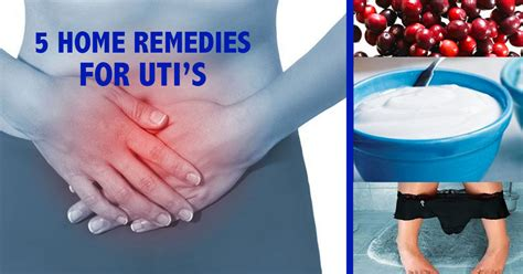 bladder infection home remedies picture 6