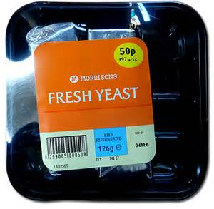 freeze yeast dough picture 1