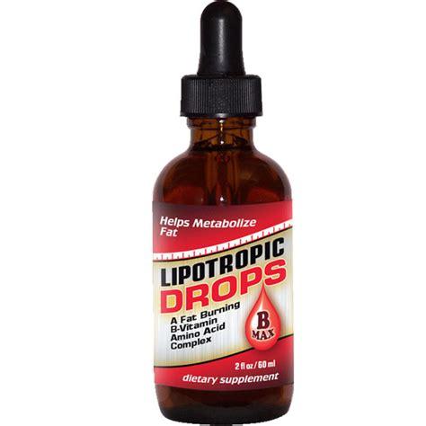 lipotropic drops picture 1