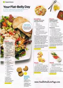 a diet program to following picture 5