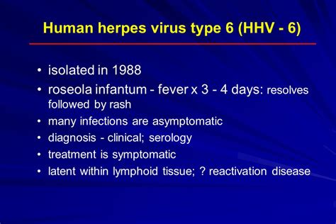 herpes virus 6 picture 10