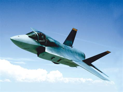 joint strike fighter picture 18
